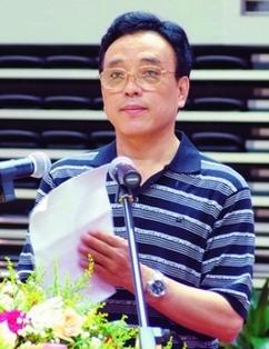 我院院長:朱家勇教授